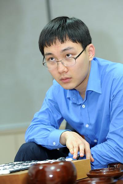 韩国9月围棋榜:朴廷桓47连霸 奖金7740万韩元
